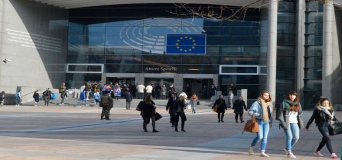 Tirocini Robert Schuman Parlamento Europeo 2018
