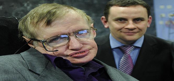 morto Stephen Hawking
