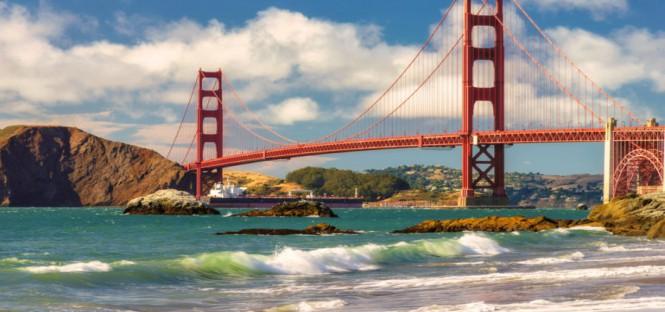 Programma BEST California 2018