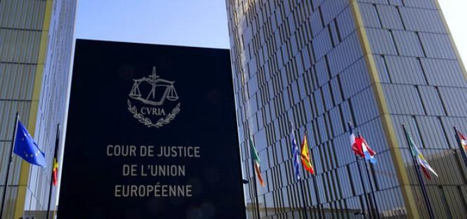 Tirocini Corte di Giustizia dell'Unione Europea 2018