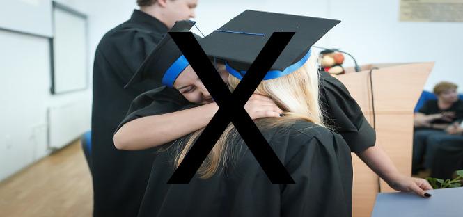 dati eurostat abbandoni universitari 2016