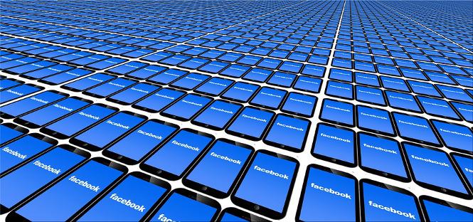 prendersi pausa da facebook abbassa stress