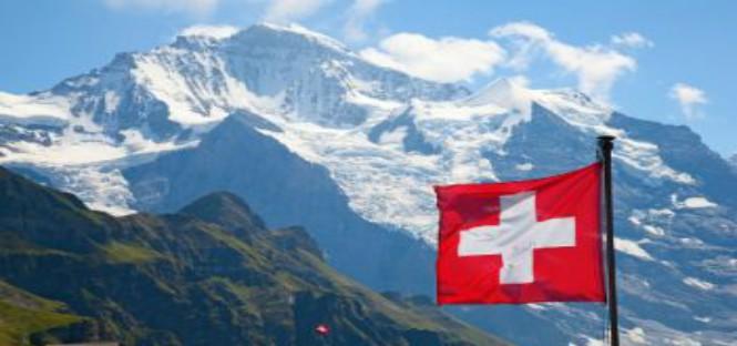 Borse di studio Confederazione svizzera per artisti e ricercatori 2018