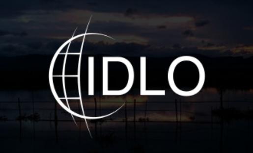 Tirocinio Organizzazione Internazionale per il Diritto dello Sviluppo 2018