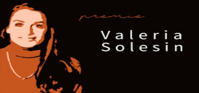premio di laurea Valeria Solesin 2018